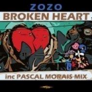 ZoZo - Broken Heart (Original Mix)