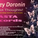 Dj Sergey Doronin  - Reboot Thoughts! (Vinyl Sound)
