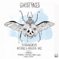 Anturage, Amnesia Haze, Flashingroof - Ghostfaces (Gabriel Pivaro, Titan Road & Afrobeat Remix) (Gabriel Pivaro, Titan Road & Afrobeat Remix)