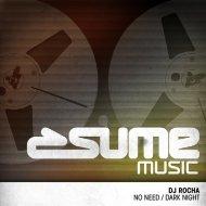 DJ Rocha - Dark Night (Original mix)