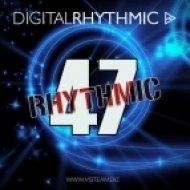 Digital Rhythmic - Rhythmic 47 (Studio Live Mix)