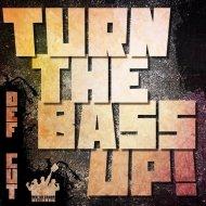 Def Cut - Turn The Bass Up (Original Mix -wav)