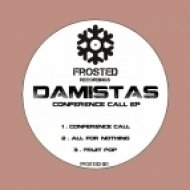 Damistas - All For Nothing (Original Mix)