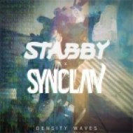 Stabby & Synclan - Density Waves (Original mix)