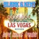 Blank & Kent - Fear (Original mix)