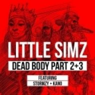 Little Simz - Dead Body (feat. Stormzy & Kano) (feat. Stormzy & Kano)