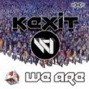 Kexit - Dancing Me (Original mix)
