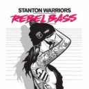 Stanton Warriors, Cause, Affect, Janai - Never Let It Go (Extended)