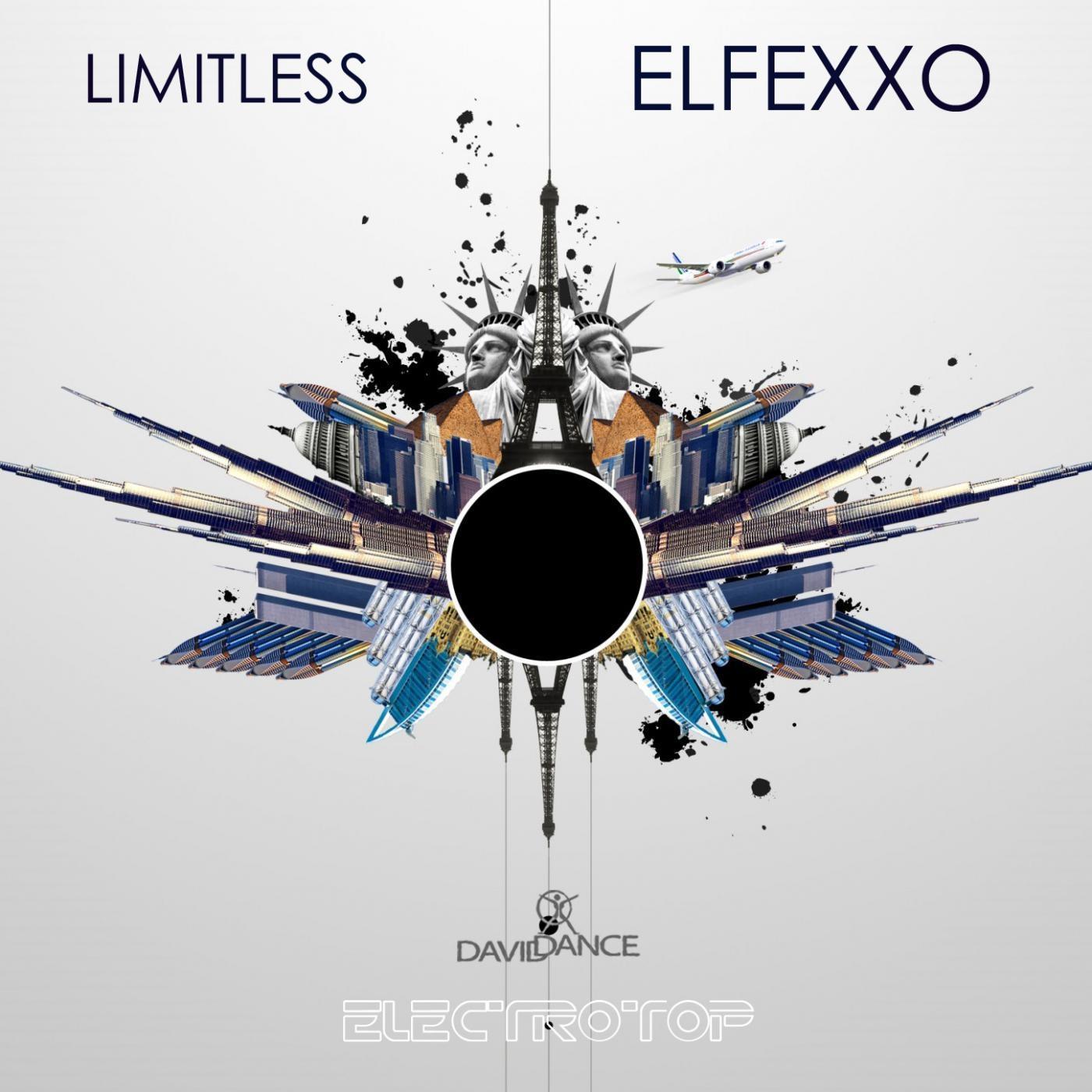 ELFEXXO - Limitless (Original mix)