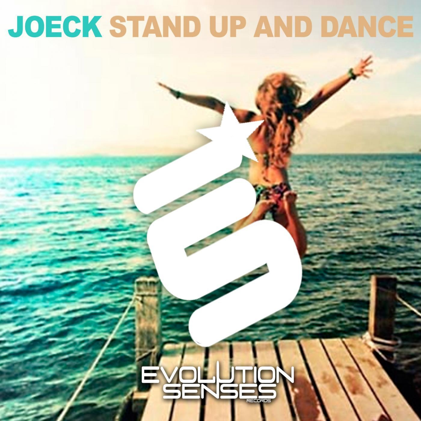 Joeck - Stand Up And Dance (Original mix)