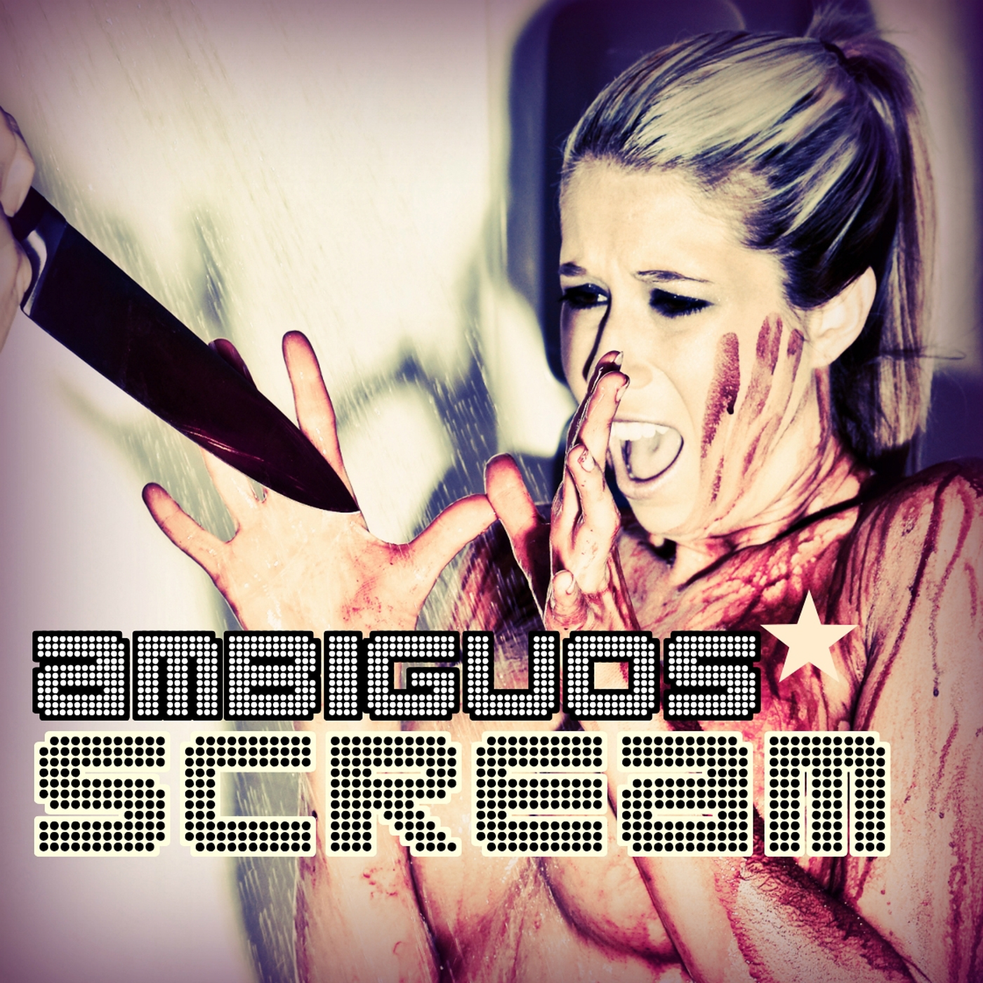 Ambiguos - Scream (Extended Mix)