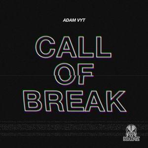 Adam Vyt - Call of Break (Original mix)