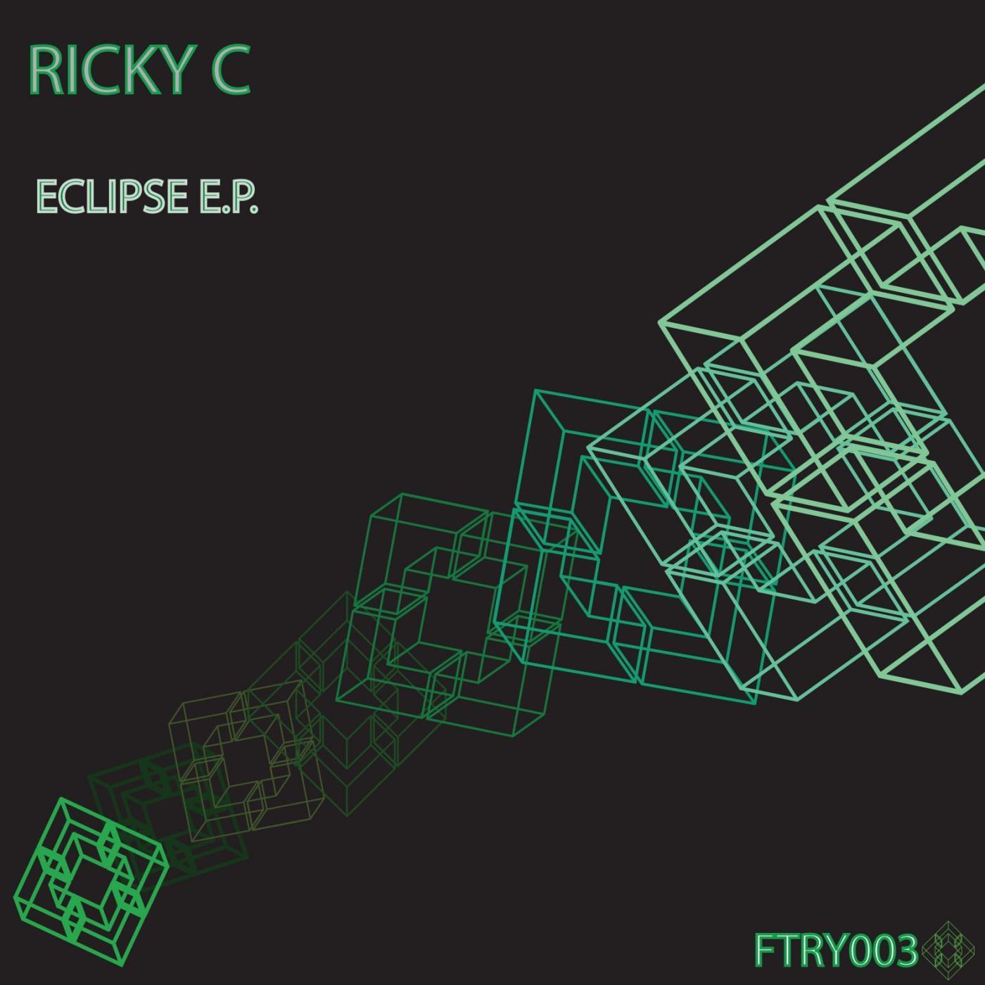Ricky C - Fuggitivo (Original mix)