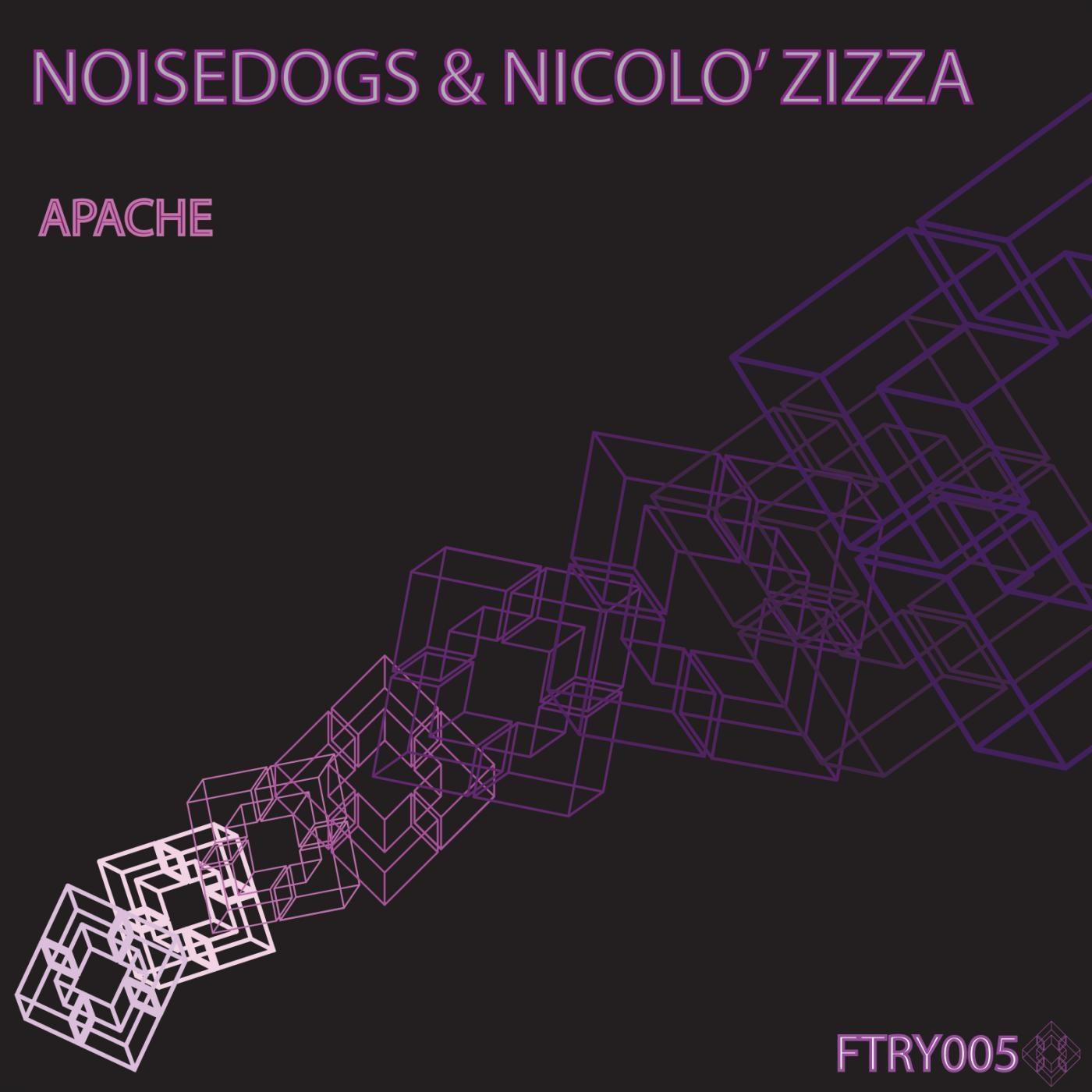 Noisedogs & Nicolo Zizza - Macotrip (Original mix)