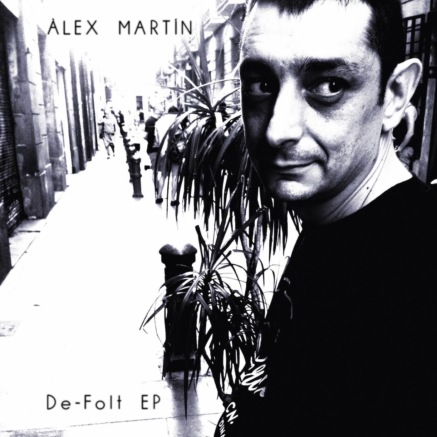 Alex Martin - Pcell (Original mix)