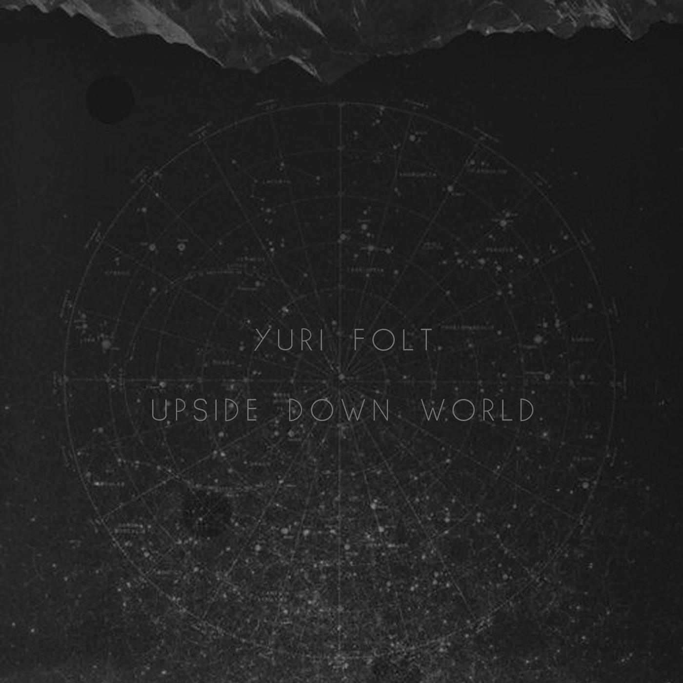 Yuri Folt - Amnesia (Original mix)