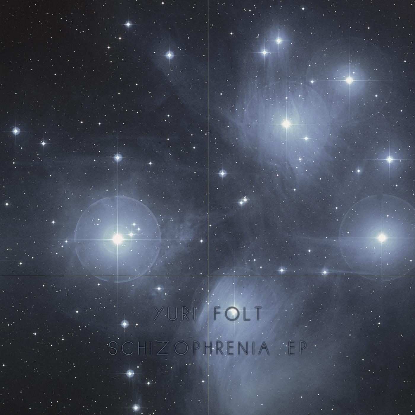 Yuri Folt - Storytellers (Original mix)