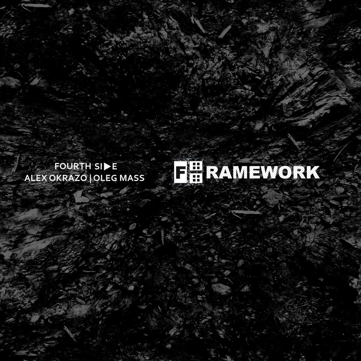 Alex Okrazo - Rechord (Original mix)