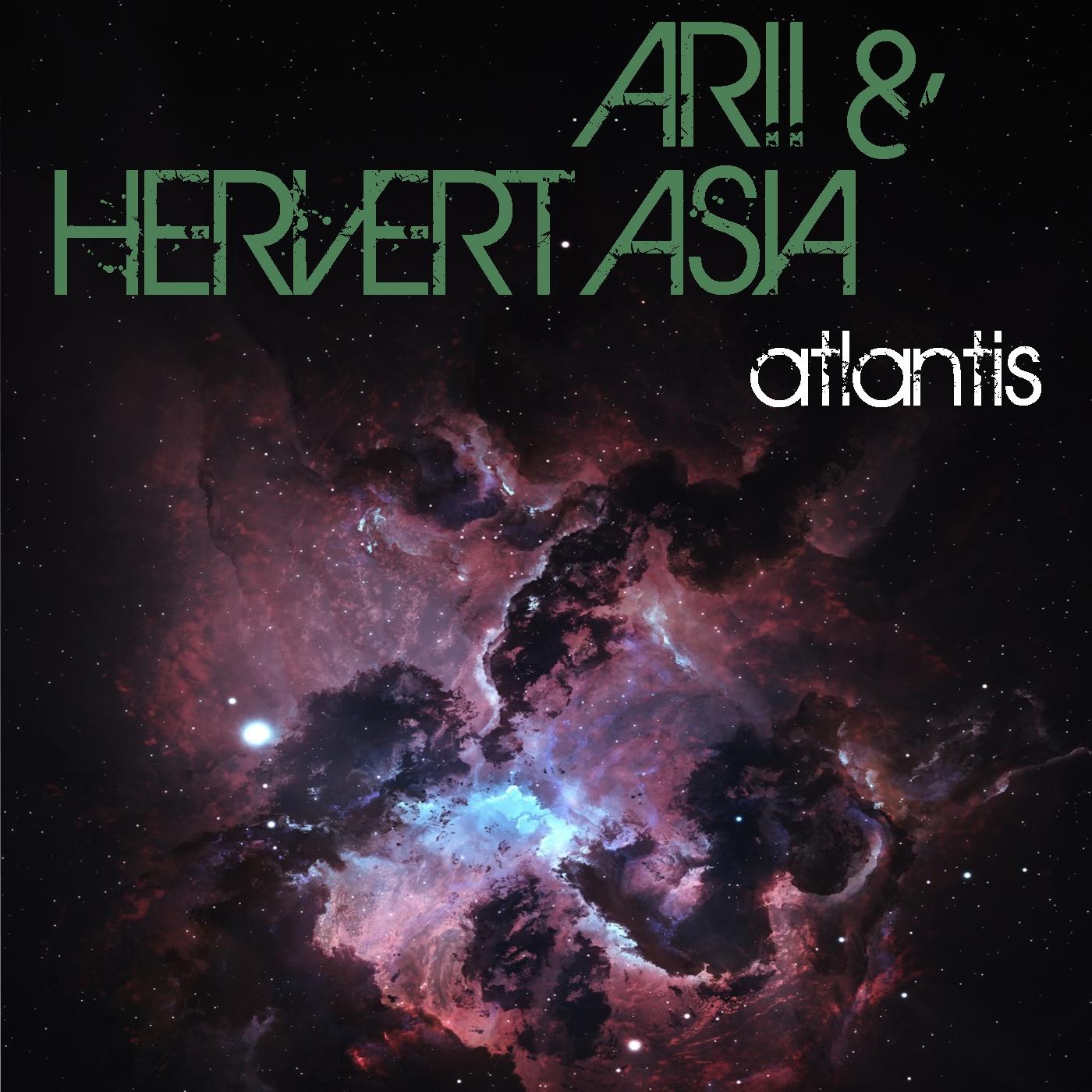 Arii & Hervert Asia - PesiA?n (Original Mix)