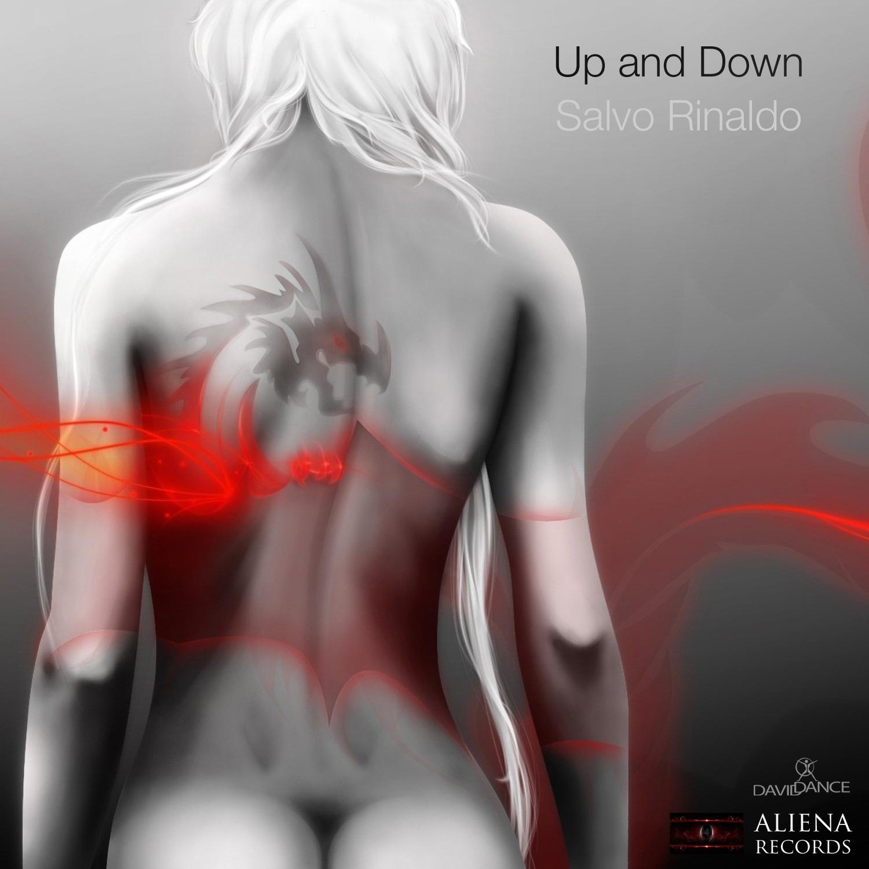 Salvo Rinaldo - Up And Down (Original mix)