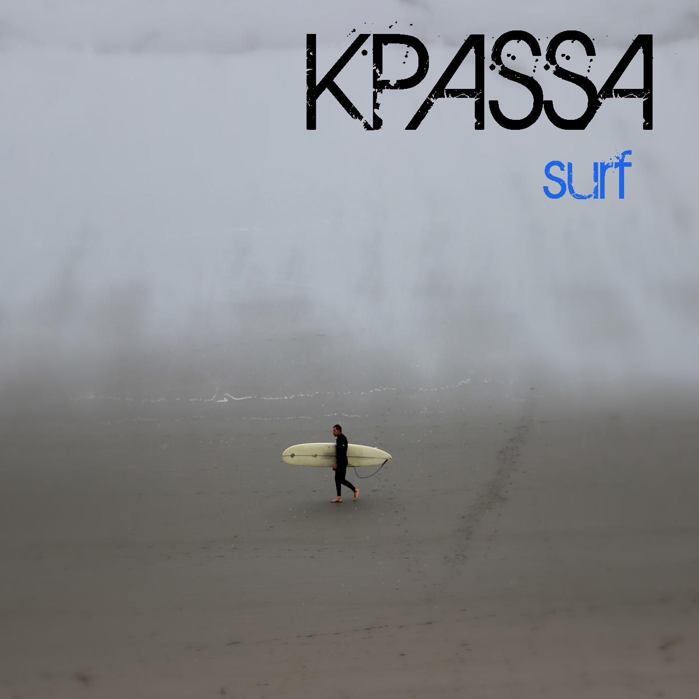 Kpassa - Loophole (Original Mix)
