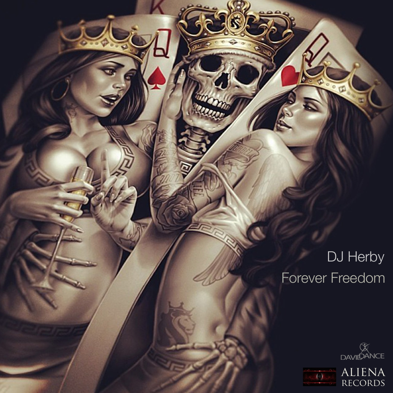 DJ Herby - Forever Freedom (Original mix)