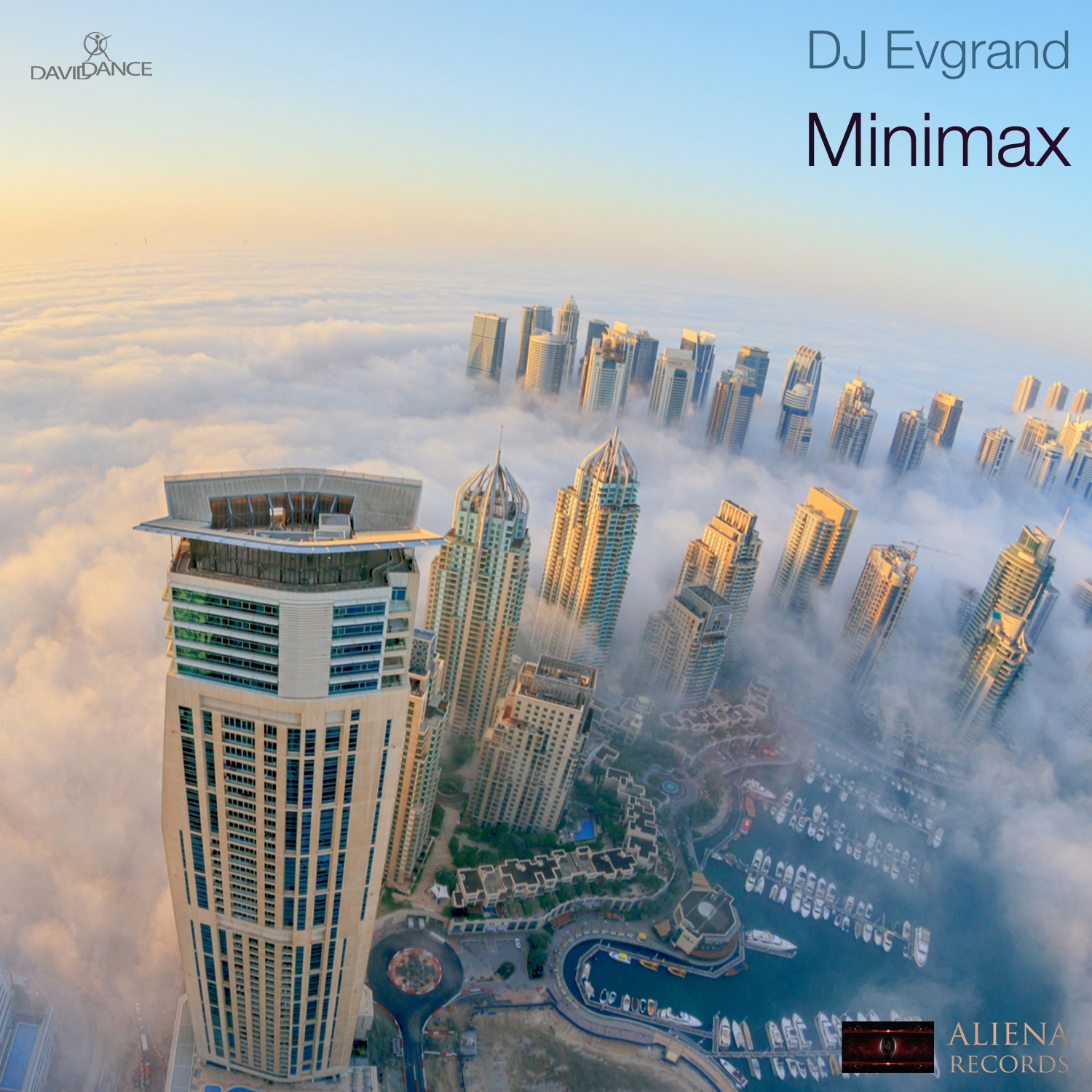 Dj Evgrand - Minimax (Original mix)