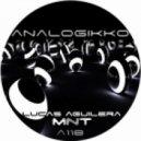 Lucas Aguilera - Triangulo (Original Mix)