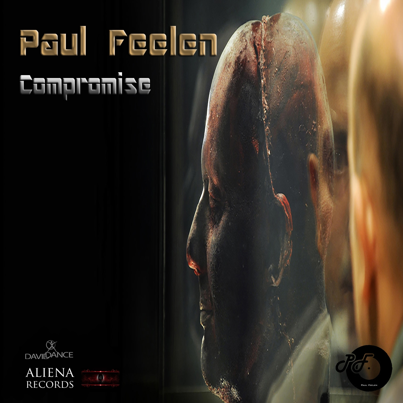 Paul Feelen - Break Down Surround Me (feat. Steve Howard) (Original mix)