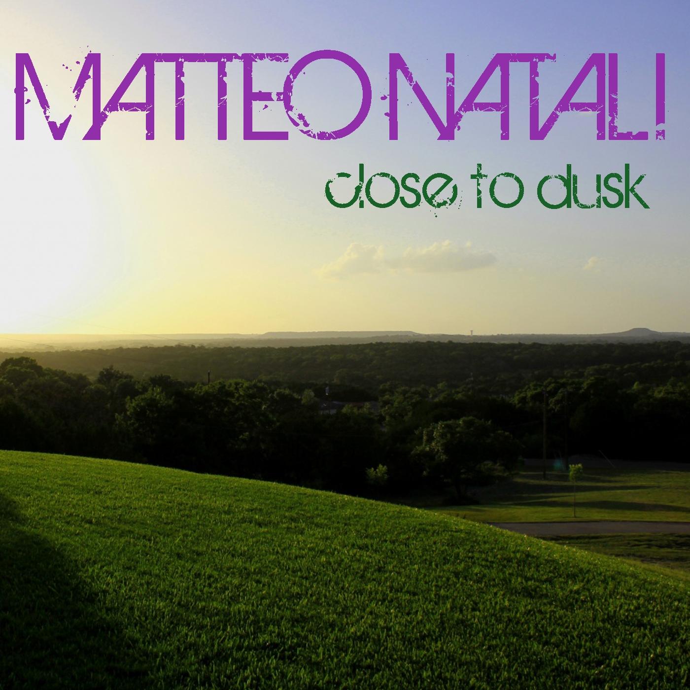 Matteo Natali - Tonight (Original Mix)