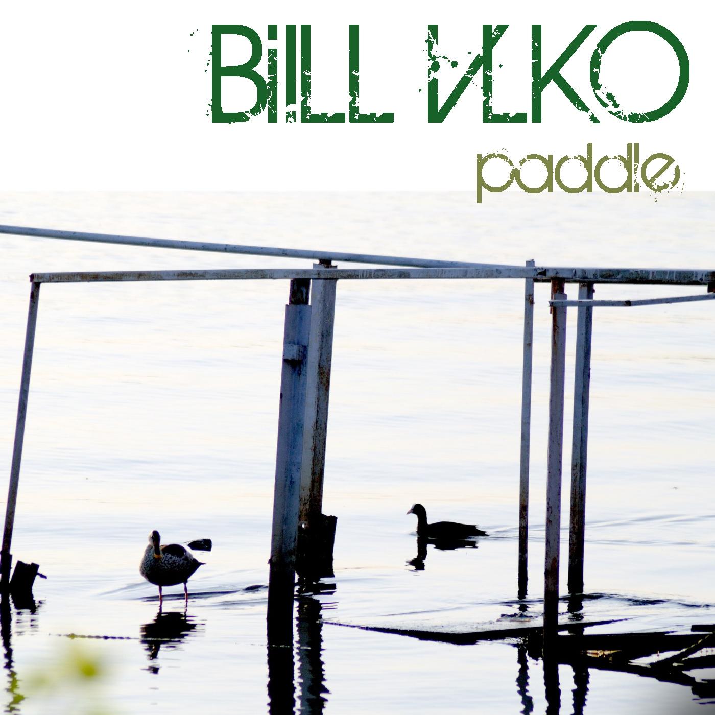 Bill Vlko - Never Stop The Fuking Bass (Original Mix)