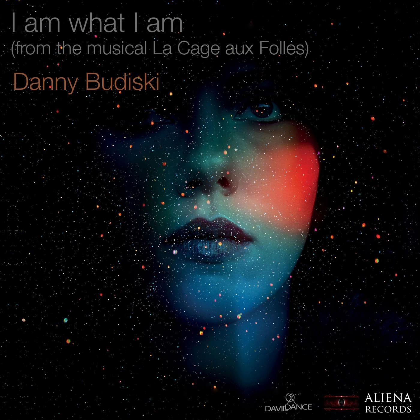 Danny Budisky - I Am What I Am (Original mix)