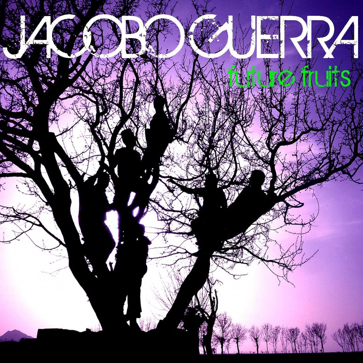 Jacobo Guerra - Delirium (Original Mix)