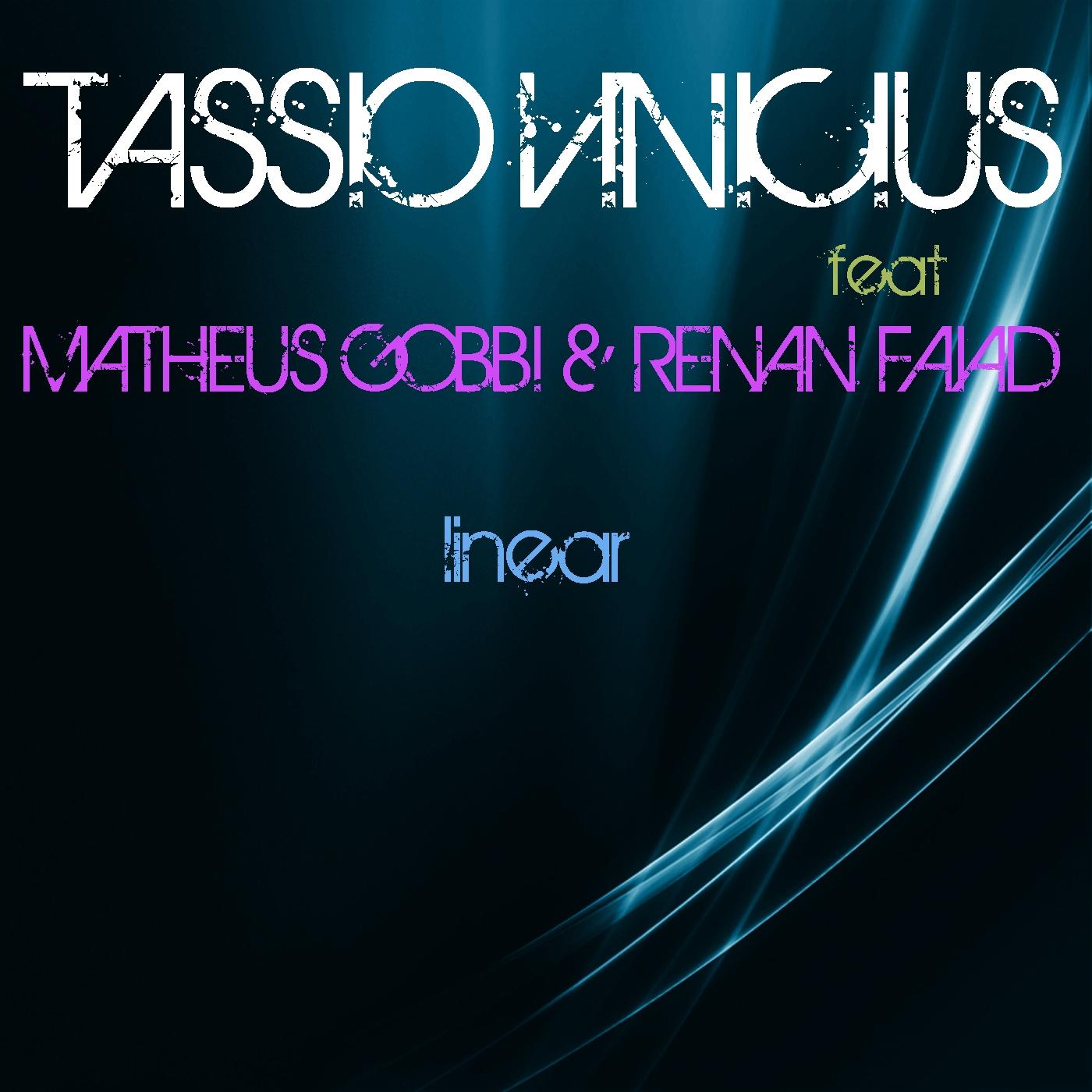 Tassio Vinicius & Matheus Gobbi - Around (Original Mix)