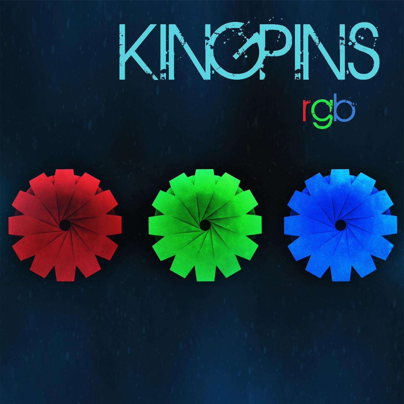 Kingpins - Rgb (Original Mix)