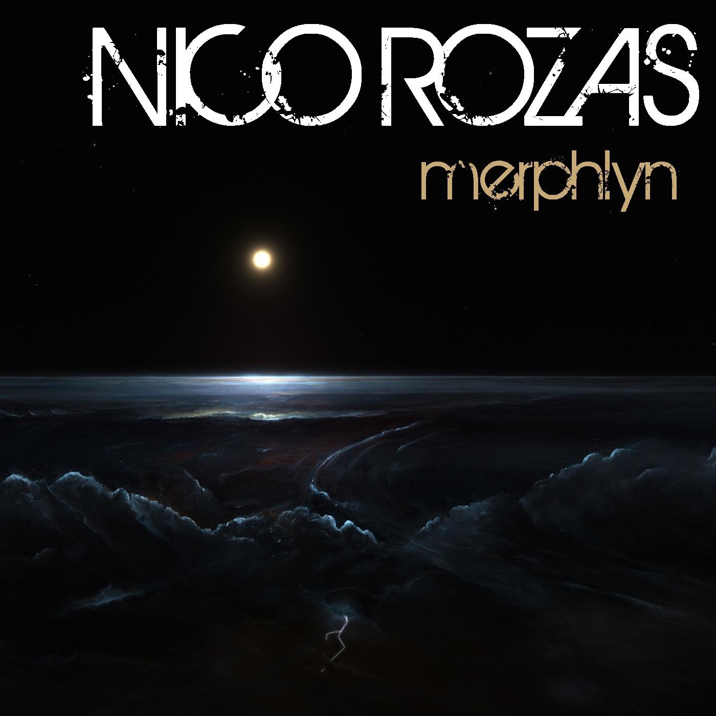 Nico Rozas - Voice Random (Original Mix)