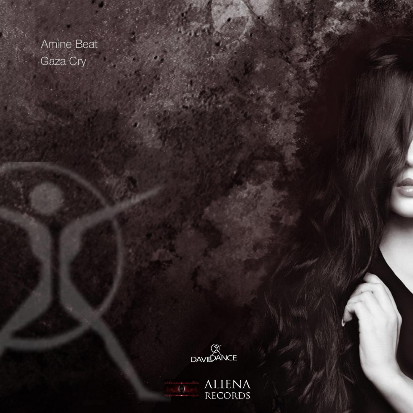 Amine Beat - Gaza Cry (Original mix)