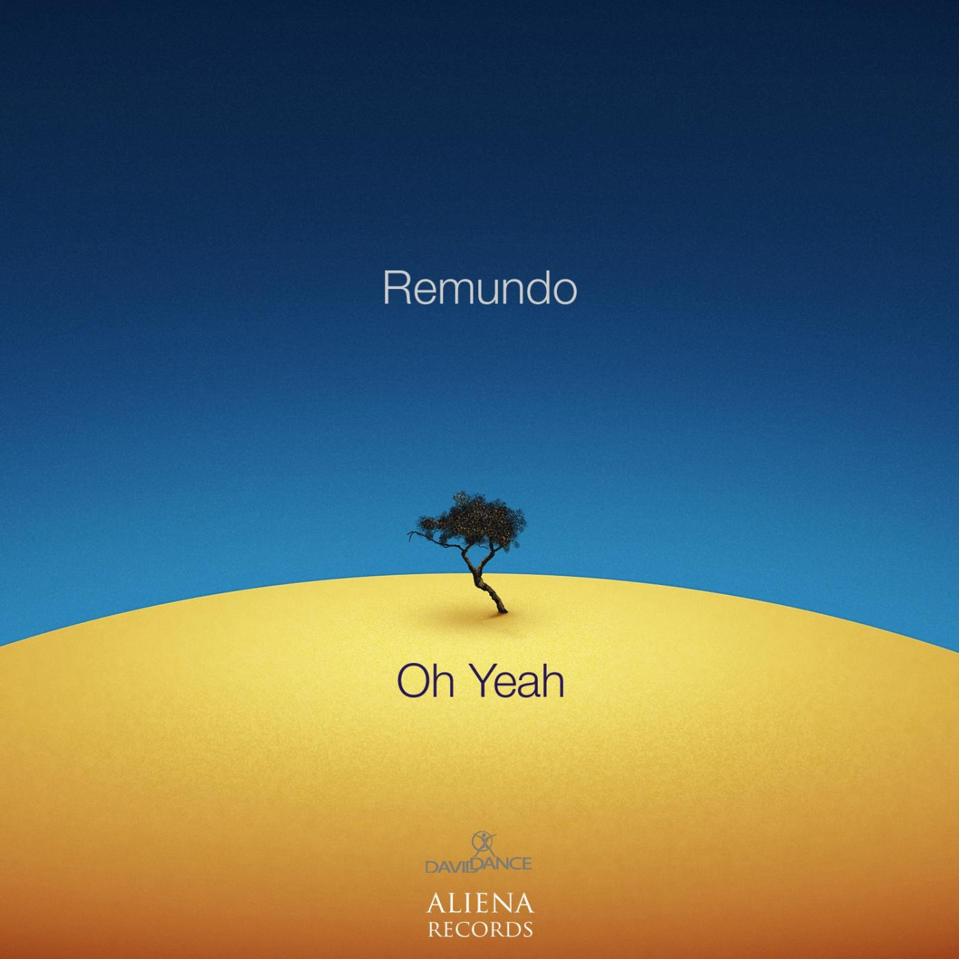 Remundo - Oh Yeah (Original mix)