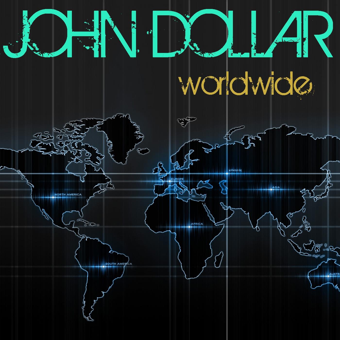 John Dollar - Invisible (Original Mix)