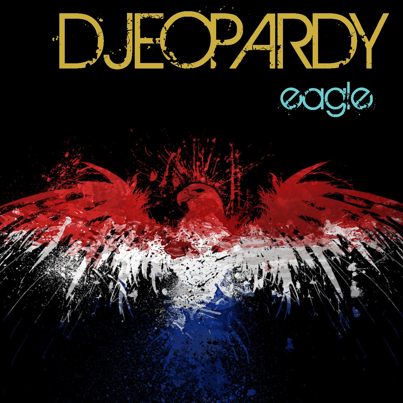 DJeopardy - Raven (Original Mix)
