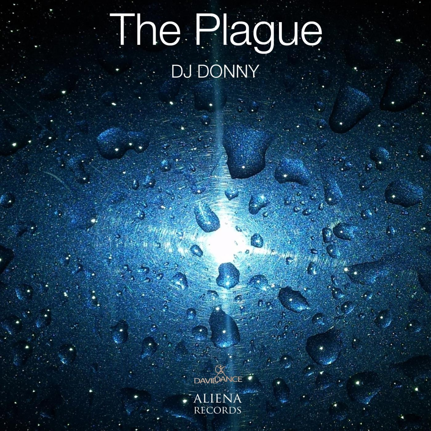 DJ Donny - The Plague (Original mix)