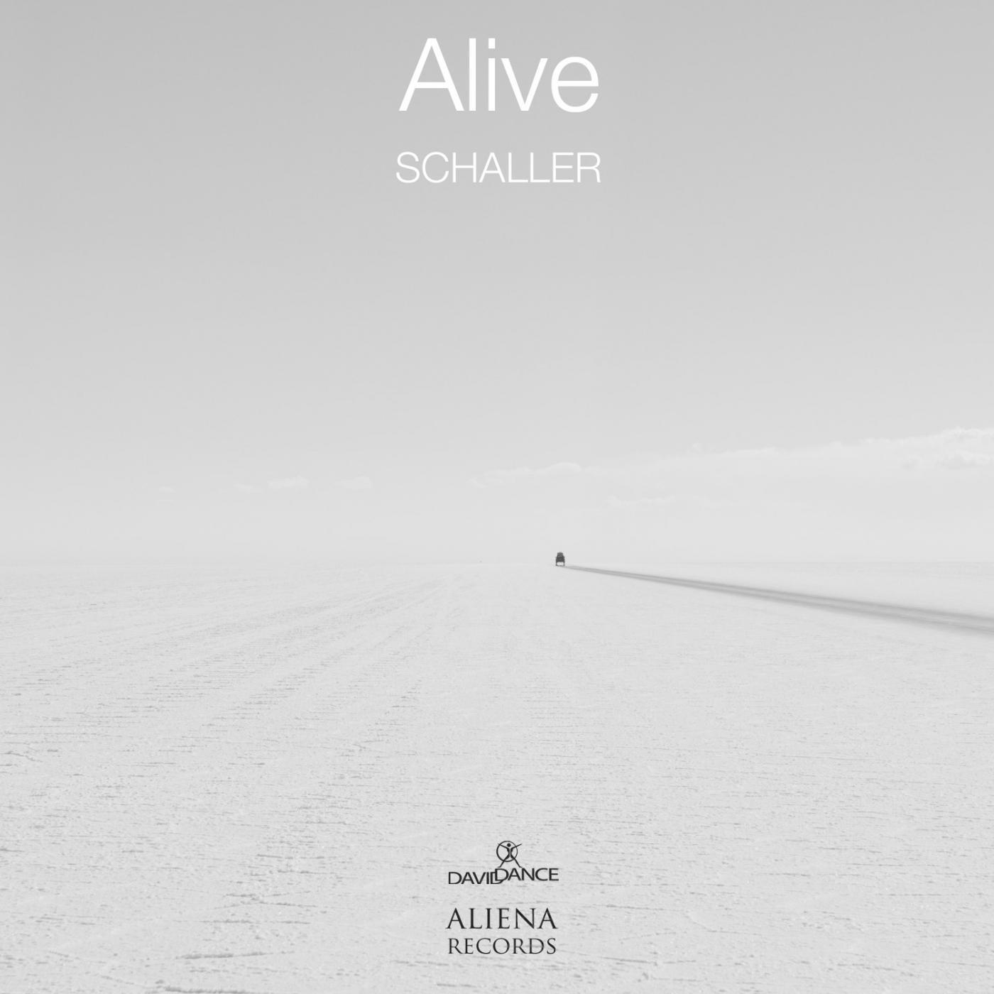 Schaller - Alive (Original mix)