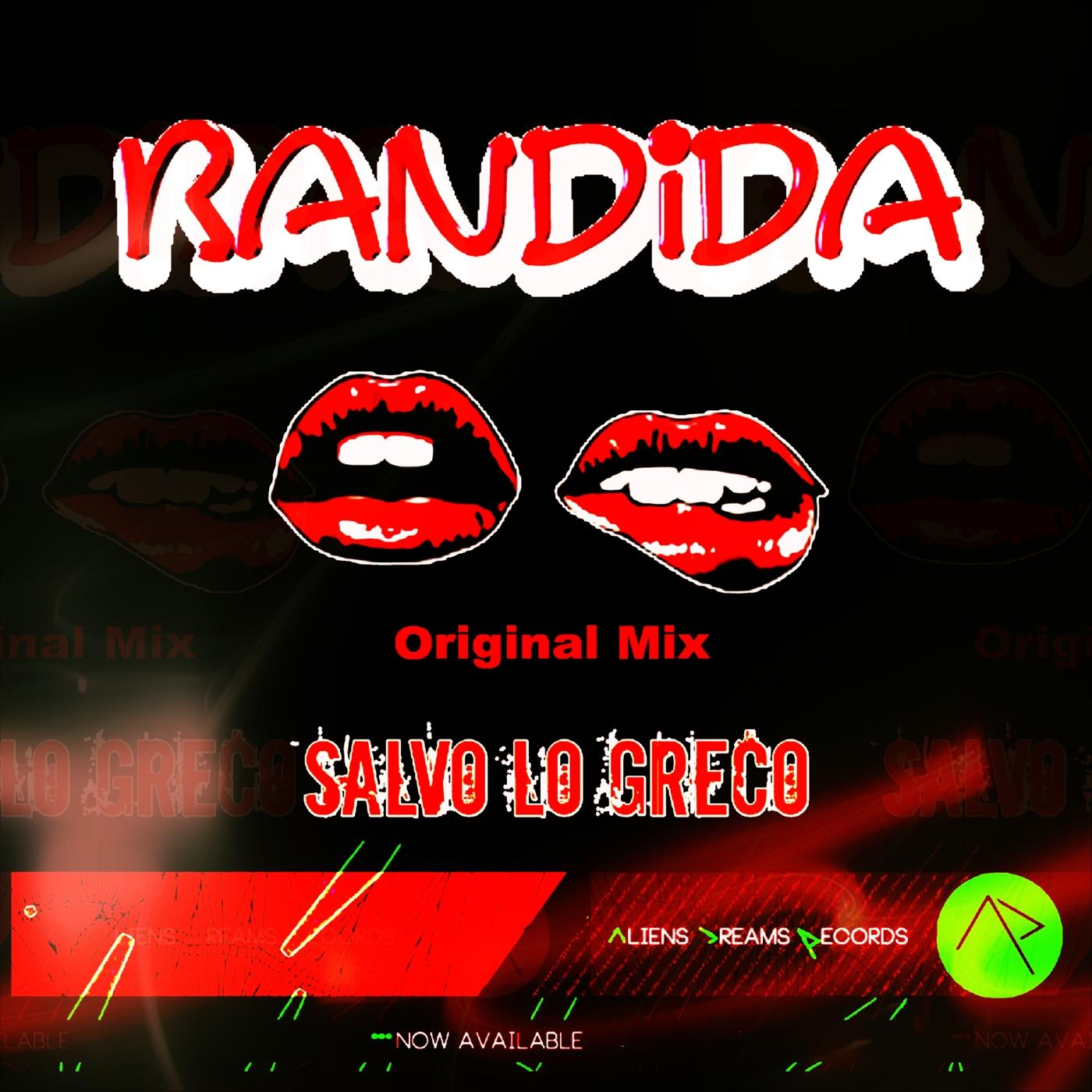 Salvo Lo Greco - Bandida (Original mix)