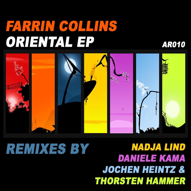 Farrin Collins - Oriental (Original mix)