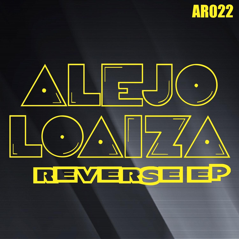Alejo Loaiza - Cry Out (Original mix)