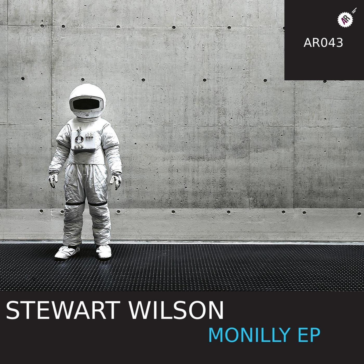 Stewart Wilson - Monilly (Original Mix)