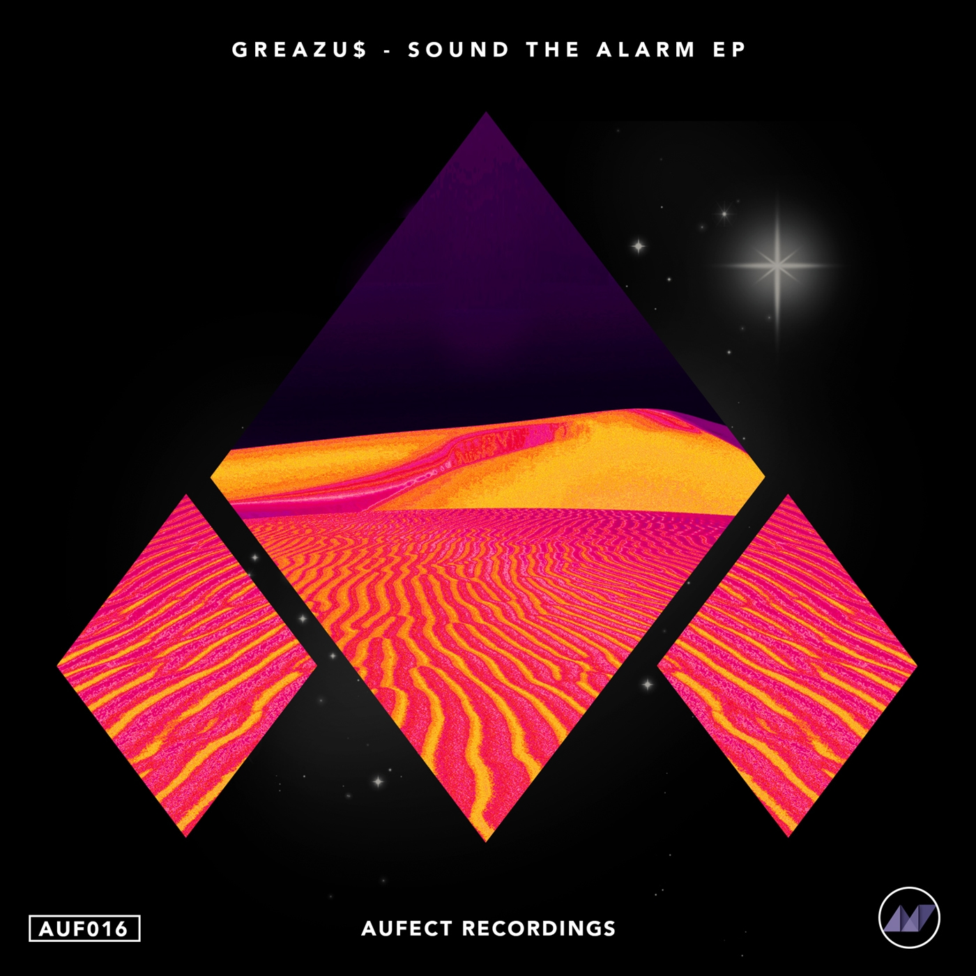 Greazus - Sound The Alarm (Kid Kurse & Carpe Noctum Remix) (Kid Kurse & Carpe Noctum Remix)