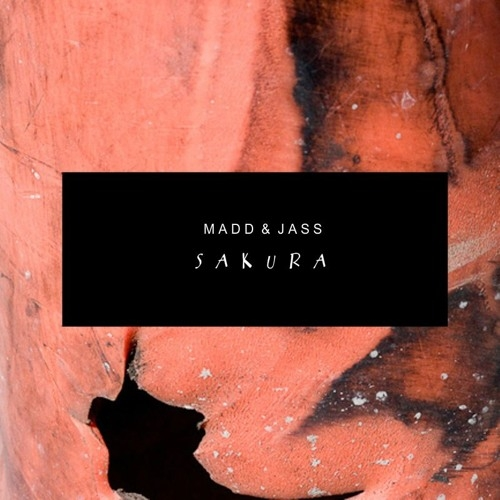Madd & Jass - Sakura (Original mix)