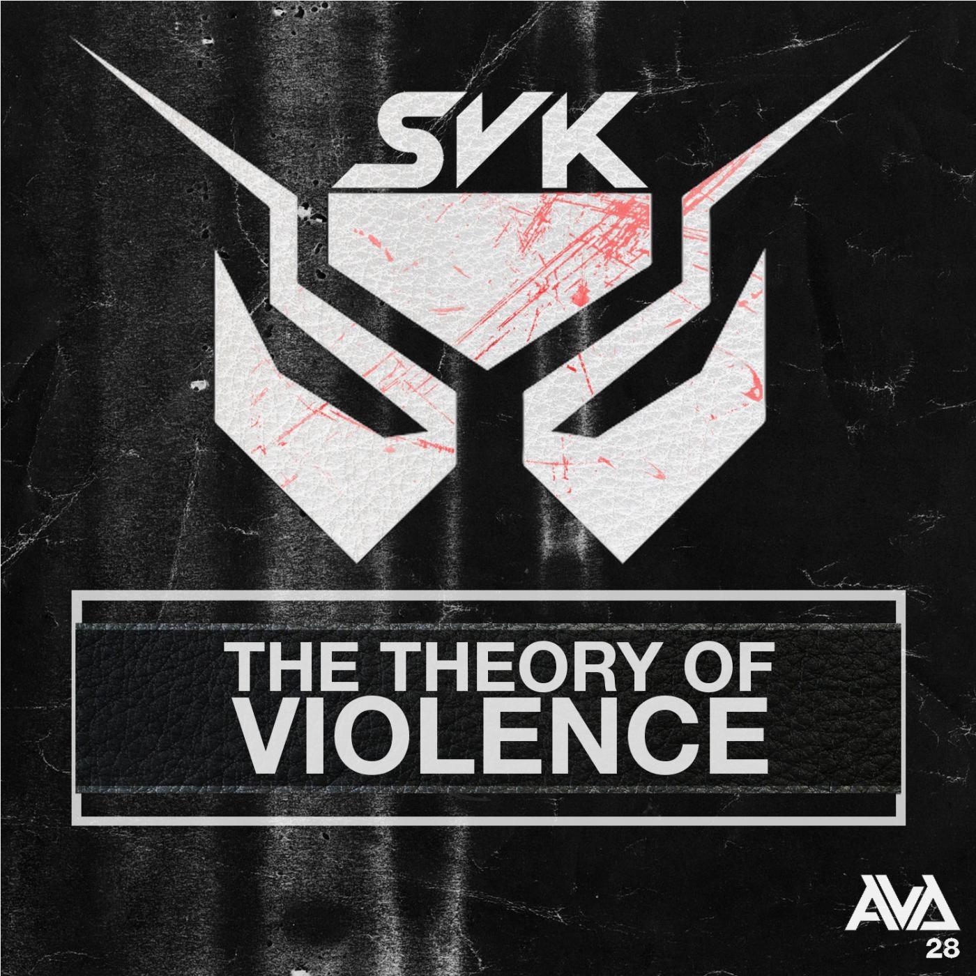 SVK - Bassdrum (Original mix)