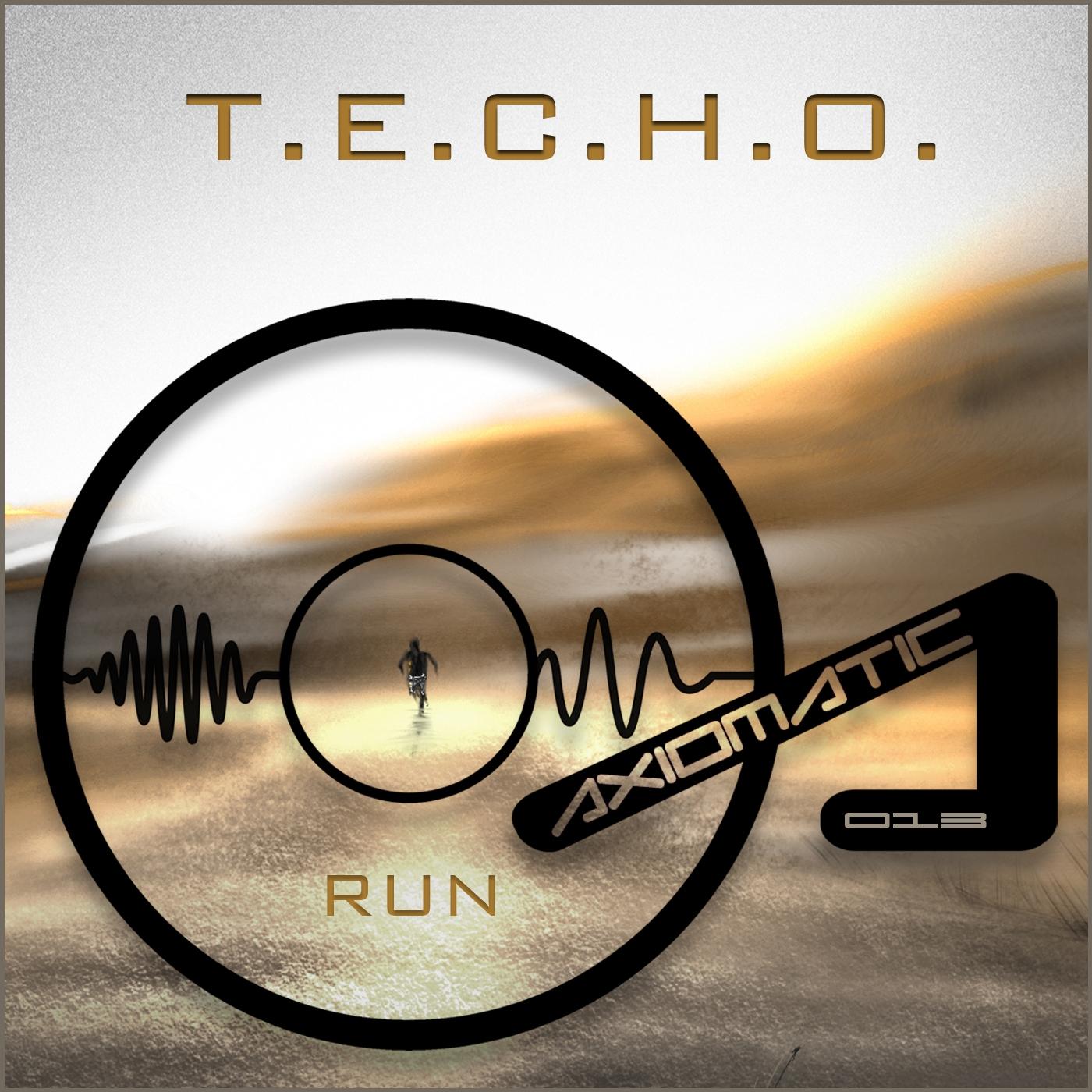 T.E.C.H.O. - Run (Original mix)